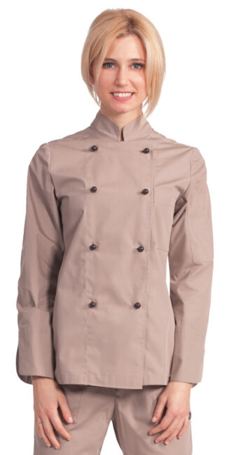 evolution-giacca-cuoco-donna-marrone