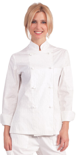 evolution-giacca-cuoco-donna-elasticizzata