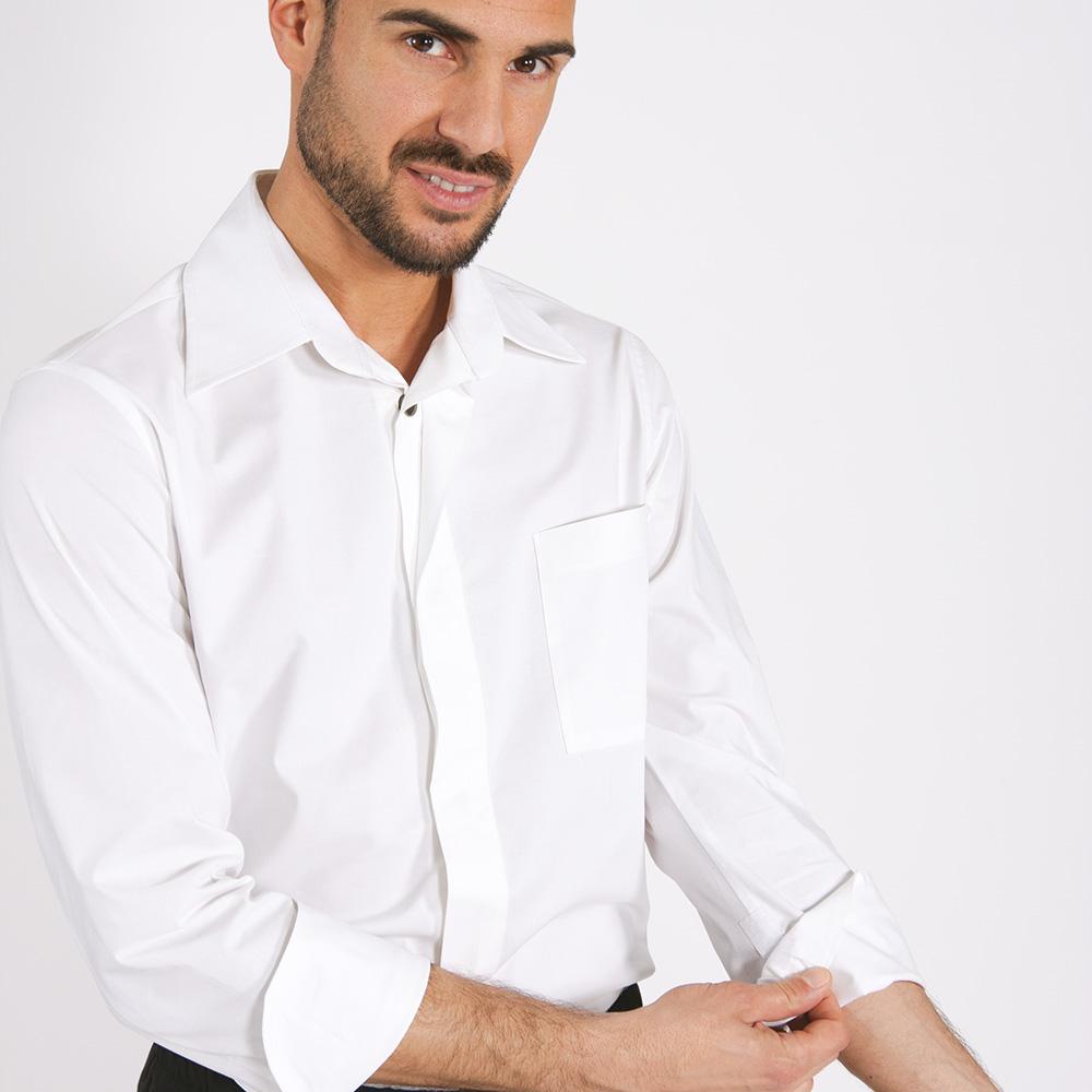 giacca-camicia-cuoco-fronte
