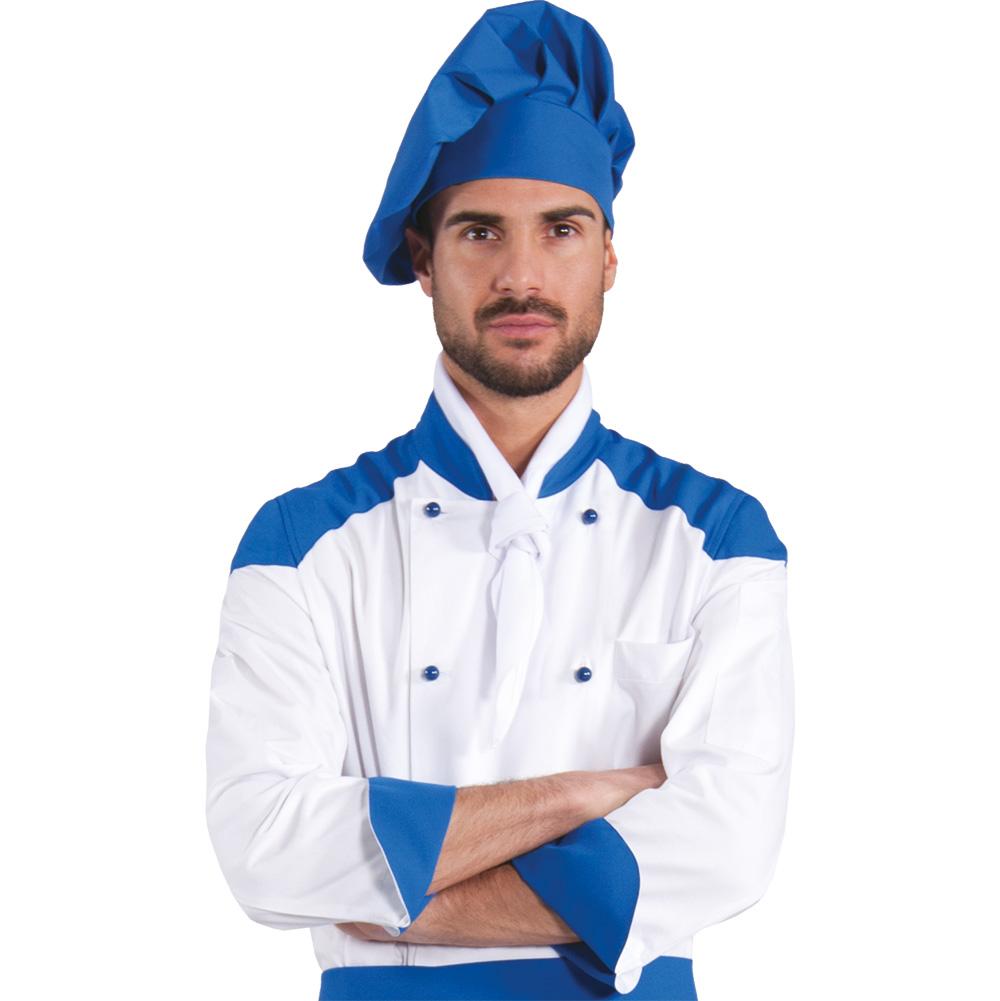 jerry-giacca-cuoco-bianca-blu