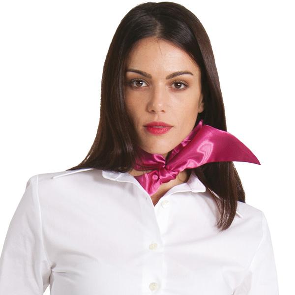foulard-fucsia