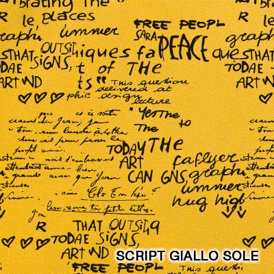 script giallo