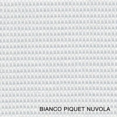 bianco piquet nuvola