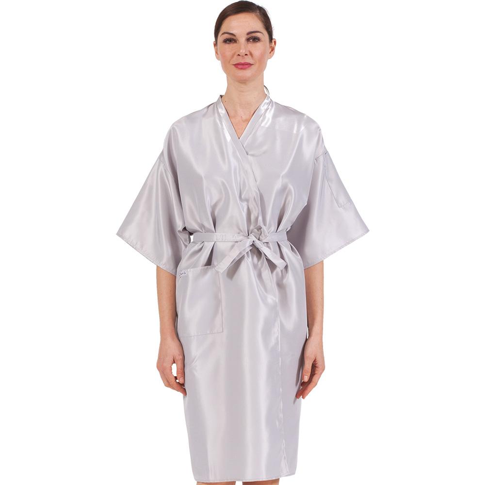 kimono-donna-argento