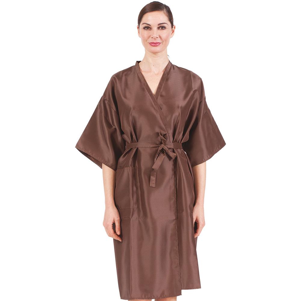 kimono-donna-marrone