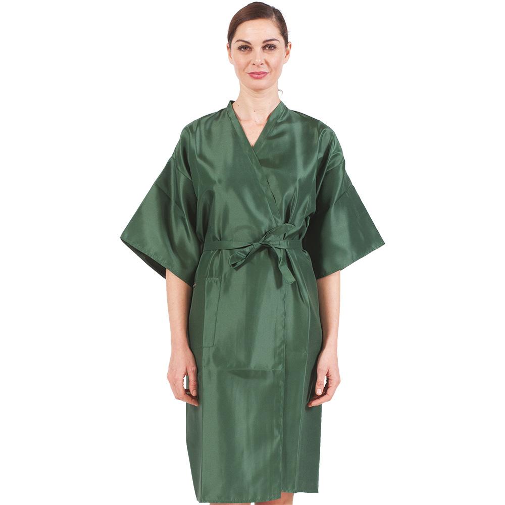 kimono-donna-verde