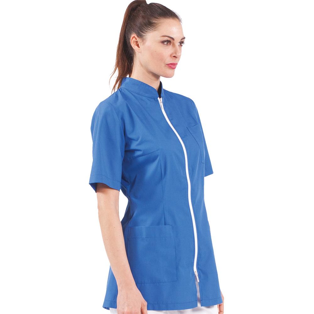 ginevra-casacca-manica-corta-blu