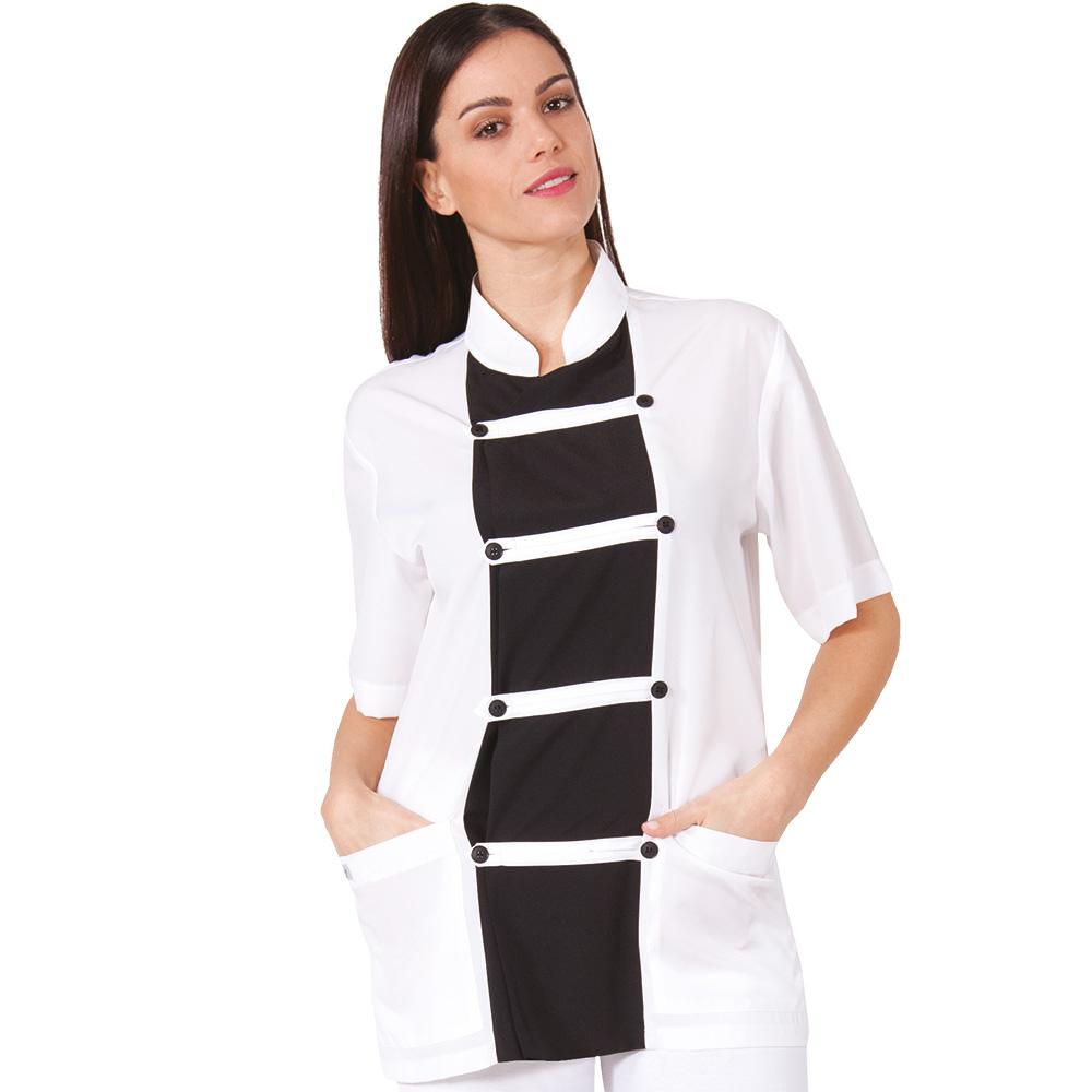 jose-camicia-bianca-nera