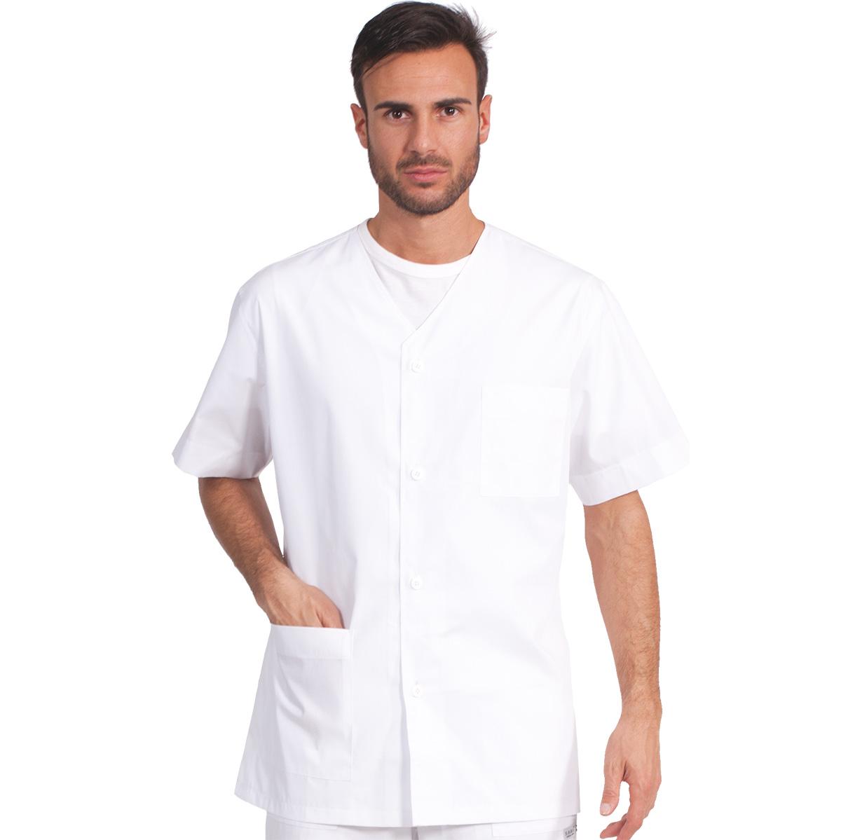 opher-casacca-bianca