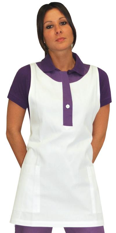 bianco/viola