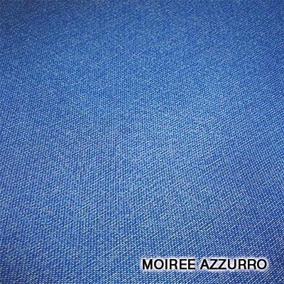 moiree azzurro