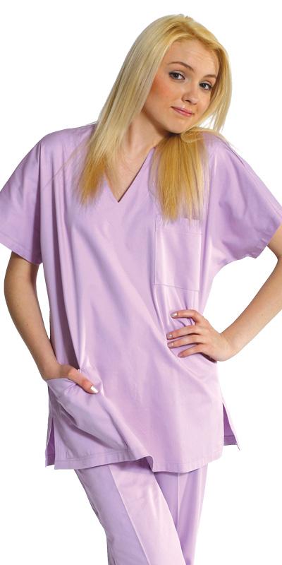 camice veterinario medico