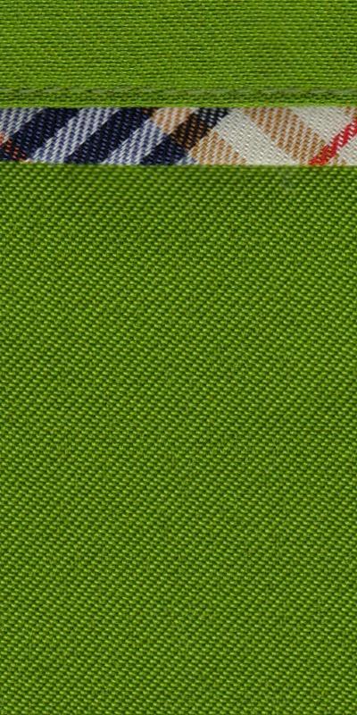 verde mela/burberry