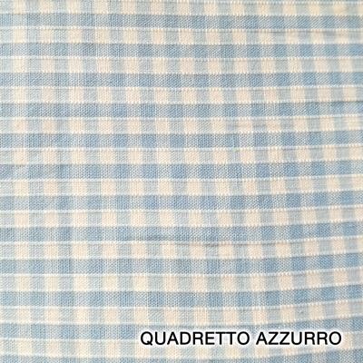 quadretto azzurro
