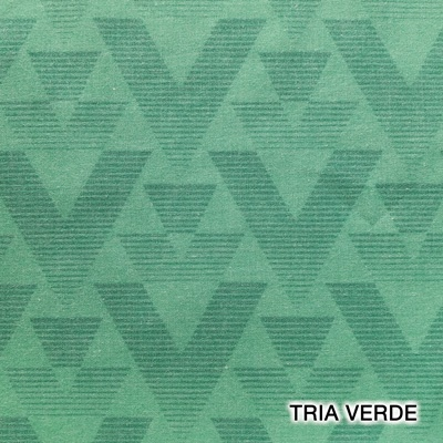 tria verde
