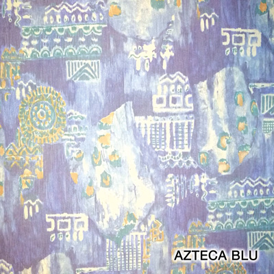 azteca blu