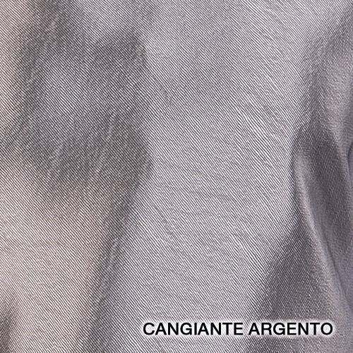 cangiante argento