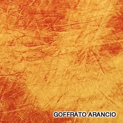 goffrato arancio