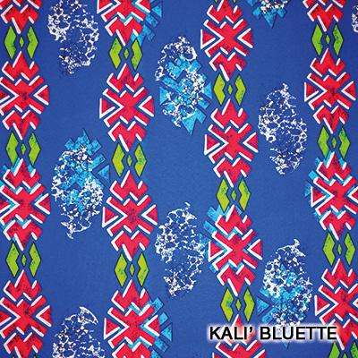 kali bluette