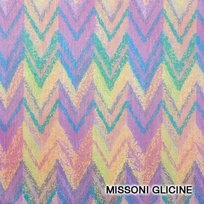 missoni glicine