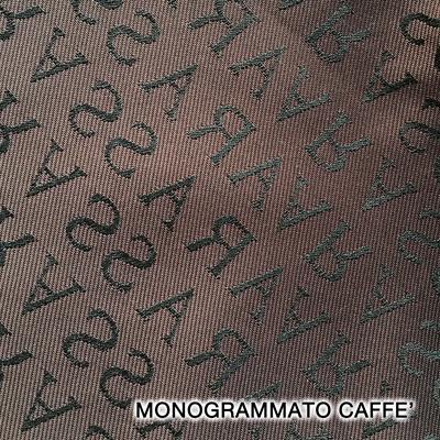 monogrammato caffè