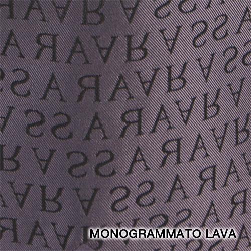 monogrammato lava