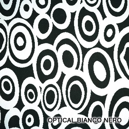 optical bianco nero