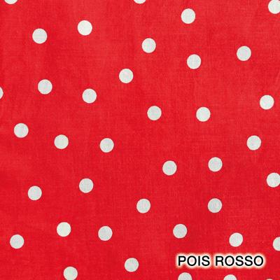 pois rosso