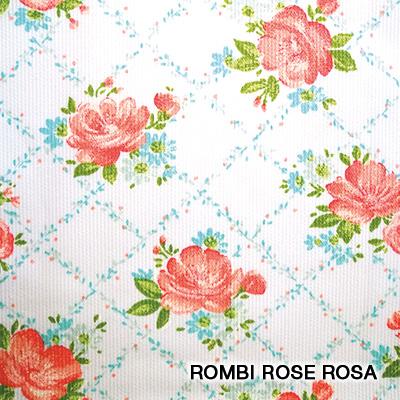 rombi rose rosa