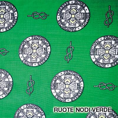 ruote nodi verde